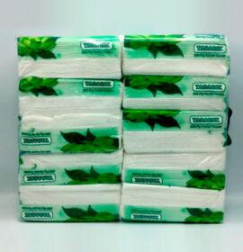 دستمال کاغذی 2000 برگ اقتصادی