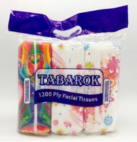 دستمال کاغذی( 400*3 )برگ