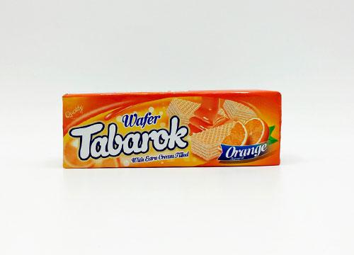 ويفرسوپرمانژ 135گرمی پرتقالي
