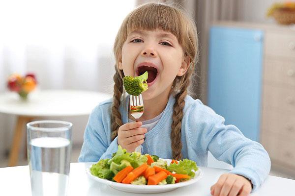 غذاهای خونساز برای کودکان