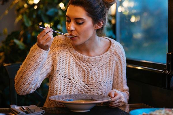 در زمستان چه غذاهایی بخوریم؟