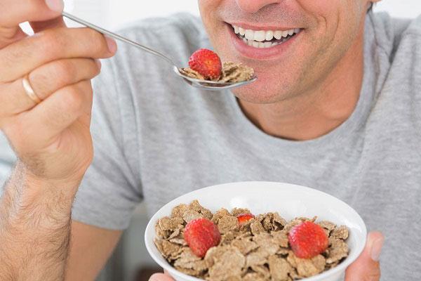 فواید مصرف غذاهای فیبردار