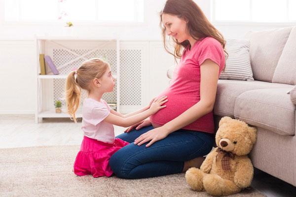 عوامل خطر کمخونی در دوران بارداری