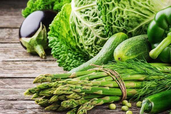غذاهای مناسب برای معده اسیدی