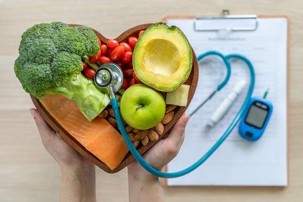 چند نوع غذا برای افراد دیابتی