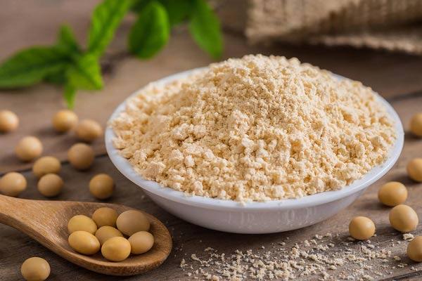 سویا ماکارونی چگونه درست میشود؟