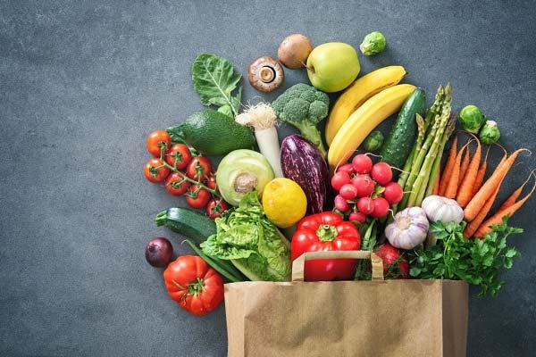 سبزیجات مفید برای بدن
