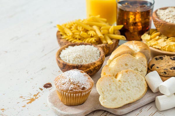 دیابتی ها چه چیزهایی نباید بخورند؟