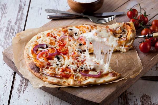 خواص پنیر پیتزا