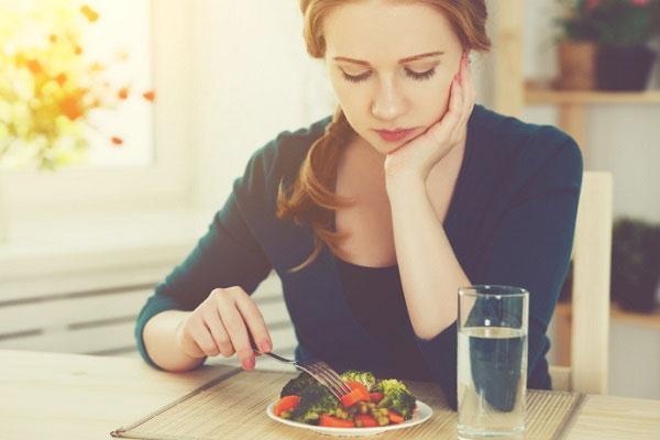 غذاهای مفید برای کاهش اضطراب