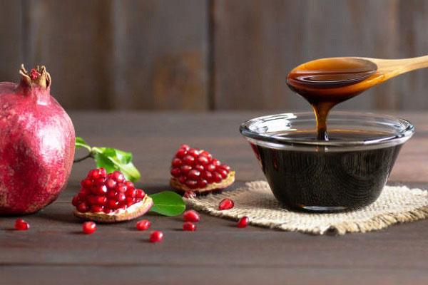 خواص رب انار برای دیابت