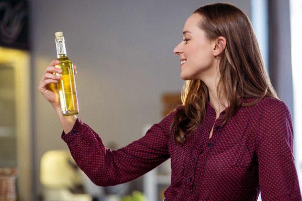 آیا روغن زیتون خوراکی برای مو مفید است؟
