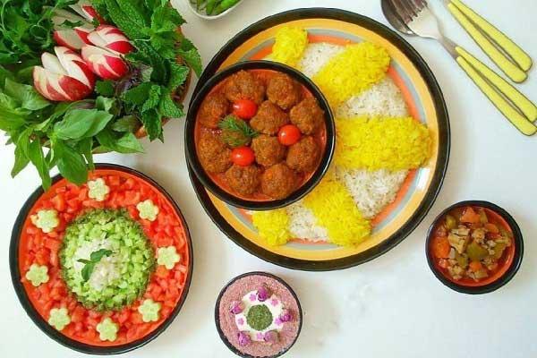 غذای سنتی اصفهان