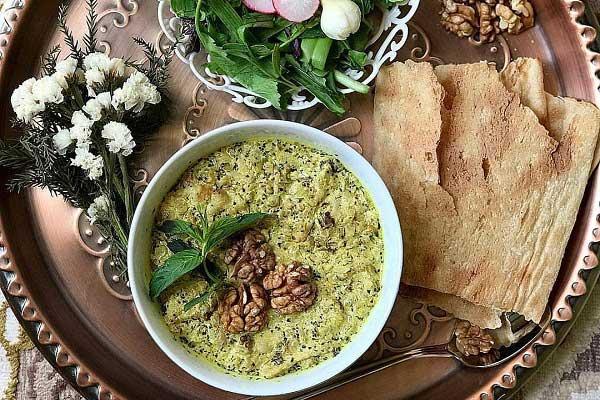 غذاهای خیابانی اصفهان